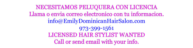 Emily-dominican-hair-salon-help-wanted