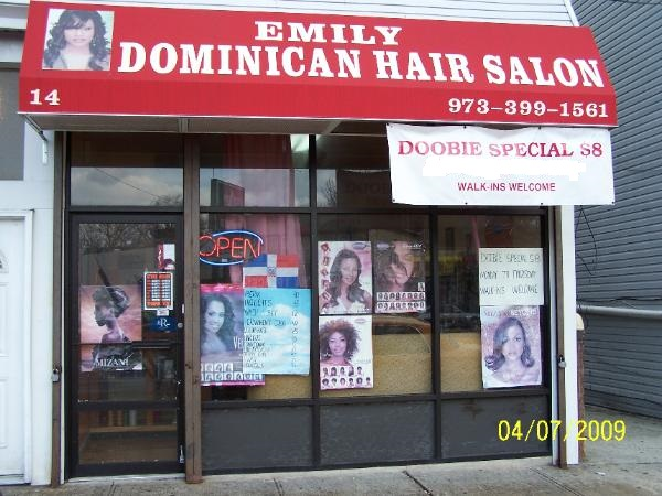 Emily Dominican Hair Salon | Dominican hair salon in ...